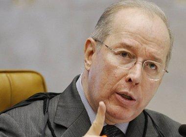 STF: Celso de Mello deve liberar decisão sobre Moreira Franco nesta terça-feira