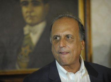 PSOL protocola pedido de impeachment de Pezão