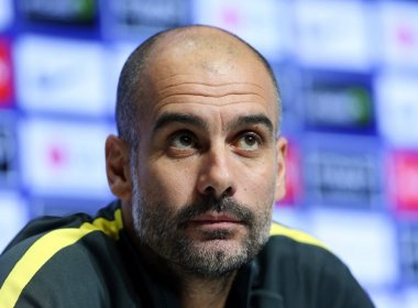 Guardiola descarta retorno ao Barcelona no futuro: 'Nunca voltarei'