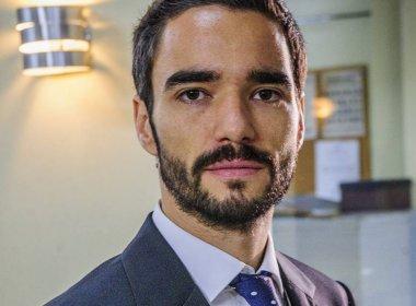Caio Blat é contratado pela BBC para atuar em série britânica
