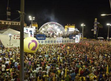 Salvador vive crise do abadá e das cordas no Carnaval deste ano