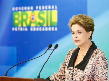 'É mentirosa', reage Dilma à denúncia de que pediu dinheiro a Odebrecht
