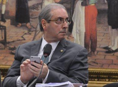 Cunha não cogitou até agora fazer delação, diz advogado a TV