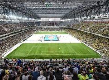 CBV anuncia que fase final da Liga Mundial será disputada na Arena da Baixada