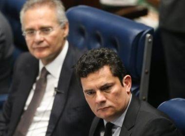 Moro dá 15 dias para PF concluir inquérito sobre operadores do PMDB