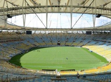 TCE-RJ vê superfaturamento de R$ 211 mi na reforma do Maracanã, diz Fantástico
