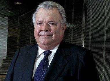 Patriarca da Odebrecht depõe para Sérgio Moro nesta segunda