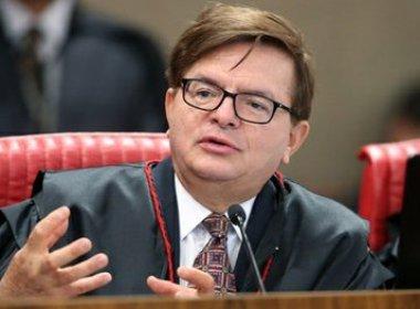 Edinho e partidos poderão acessar trechos de depoimentos da Odebrecht, decide TSE