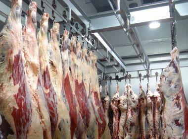 Europa exige suspensão de exportação de empresas envolvidas na fraude da carne