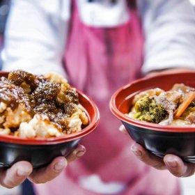 Lollapalooza terá pulseira-ingresso, refrigerante orgânico e hot-dog por R$ 15