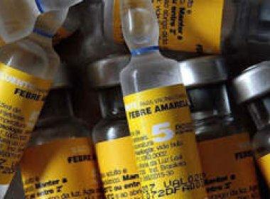 Após morte de macacos, Campinas decide vacinar população contra febre amarela