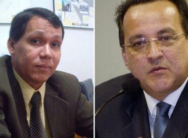 Delegado da PF pega 22 anos de prisão por atuar como informante de Cachoeira