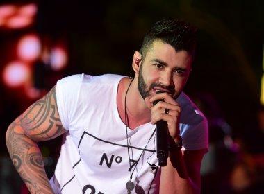 Gusttavo Lima perde em ação por plágio e fica proibido de cantar 'Que Mal te Fiz Eu'