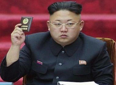Coreia do Norte condena EUA por ataque com mísseis à base aérea da Síria