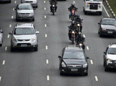 Presos no Sul usavam WhatsApp para leiloar carros roubados para todo o País