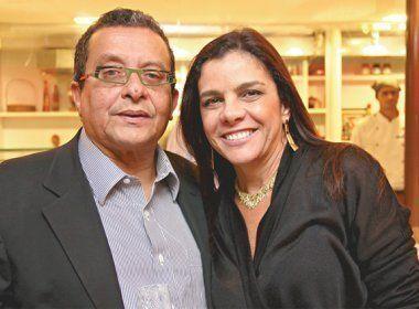 Ministro do TSE remarca depoimentos de João Santana e Mônica Moura para dia 24