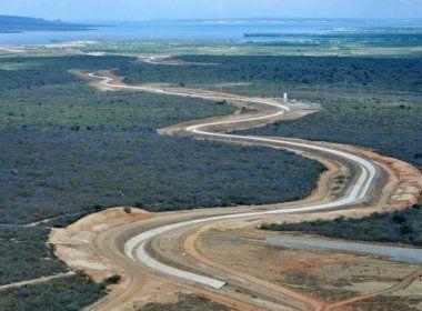 Justiça manda MPF investigar licitação da transposição do Rio São Francisco