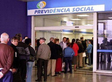 Reforma da Previdência: Parlamentares negociam alívio para servidores