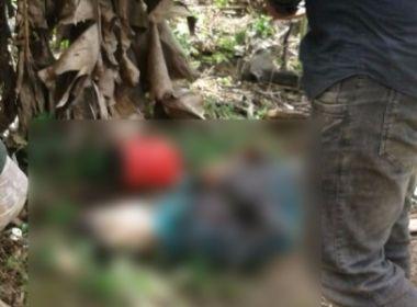 Polícia já sabe que são quatro os autores da chacina no Mato Grosso