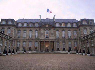 Macron e Le Pen disputarão 2º turno na França, apontam projeções