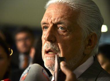 'Não deveria ter recebido', diz Jaques Wagner sobre relógio dado pela Odebrecht