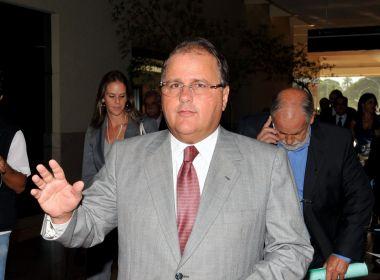 Geddel levou propina em 1987, afirma delator