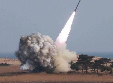 Coreia do Norte reitera ameaça de atingir EUA com mísseis intercontinentais