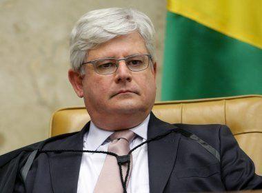Rodrigo Janot diz que pode investigar Michel Temer após mandato