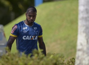 Dedé comemora presença da torcida cruzeirense na final do Mineiro contra Atlético