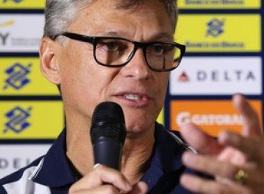 Renan mantém base olímpica em convocação para Liga Mundial