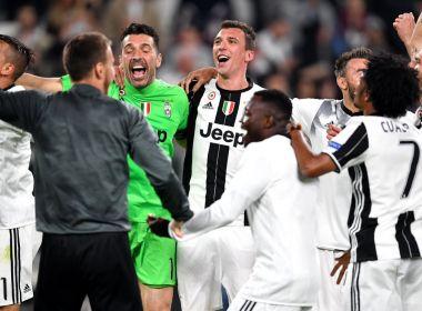 Daniel Alves brilha de novo, Juventus volta a bater o Monaco e vai à final