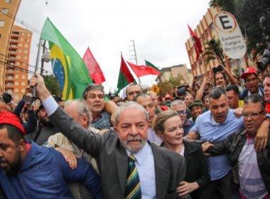 Lula entra com recurso contra fechamento de instituto