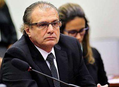 Delator, ex-gerente da Petrobras Pedro Barusco terá de devolver R$ 90 milhões