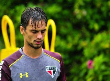 Rodrigo Caio reconhece que São Paulo perdeu confiança e garante apoio a Ceni