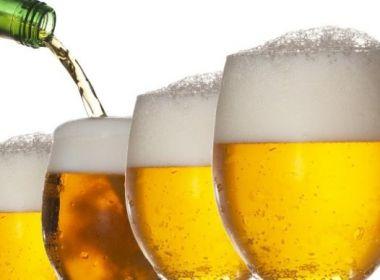 Consumo de álcool aumenta 43,5% no Brasil em dez anos, afirma OMS