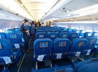 EUA podem proibir laptops em cabines de voos internacionais