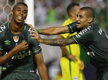 Chapecoense vai apresentar recurso semana que vem para continuar na Libertadores