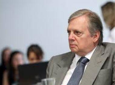 PSDB fará reunião na terça-feira sobre permanência no governo, diz Jereissati