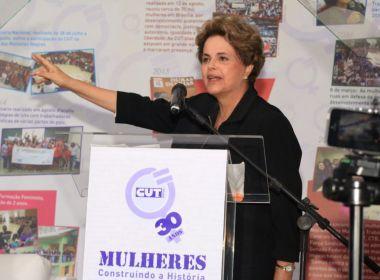 Defesa de Dilma defende que depoimento de delatores não pode ser considerado
