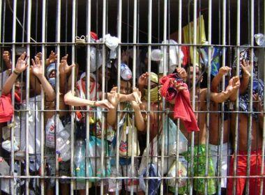 Mutirão do CNJ revoga quase 45 mil prisões temporárias em todo o País