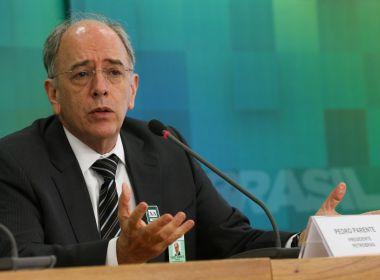 Petroleiros pedem afastamento de Parente da Petrobras à Procuradoria da República