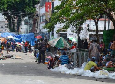 Governo Federal anuncia repasse de R$ 25 mi para atender usuários da Cracolândia
