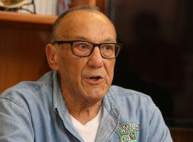 Em crise, CBDA elege Miguel Cagnoni como seu novo presidente