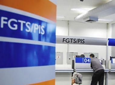 Caixa abrirá mais cedo na próxima semana para saques do FGTS