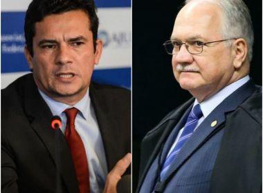 Fachin tira de Moro investigação sobre irmão de Lula e envia para SP