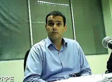 STF nega sigilo de delação de ex-diretor da Odebrecht Ambiental