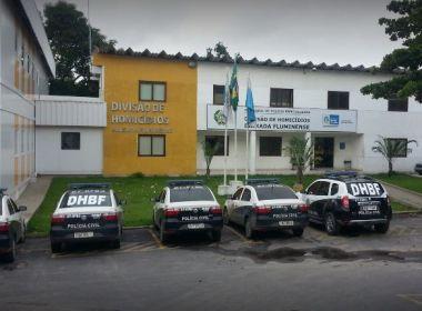 Padrasto mata criança de dois anos a socos por 'se irritar com choro' no Rio de Janeiro