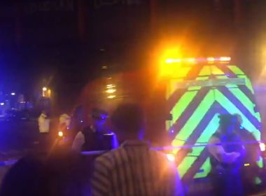 Ataque perto de mesquita é tratado como terrorismo; polícia de Londres prende 1