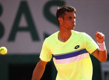 Zverev deixa o Top 10 da ATP e Rogério Dutra Silva atinge seu melhor ranking