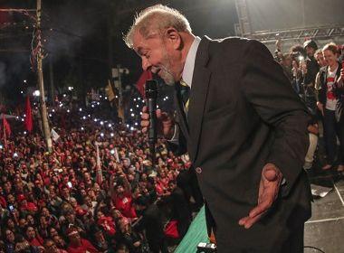 Lula diz não acreditar que será preso na Lava Jato; defesa entrega alegações finais